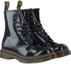 DR MARTENS Bottines à lacets 1460.PATENT en noir - small