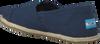 TOMS Espadrilles ALPARGATA M en bleu - small