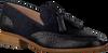 PERTINI Loafers 11975 en bleu  - small
