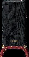 OMODA ACCESSOIRES Cordon téléphonique XR IPHONE KOORD en rouge  - medium