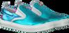 MIM PI Slip-on baskets 2503 en bleu - small