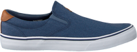 POLO RALPH LAUREN Slip-on baskets THOMPSON en bleu  - medium