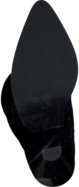 TORAL Bottes hautes 12033 en noir  - large