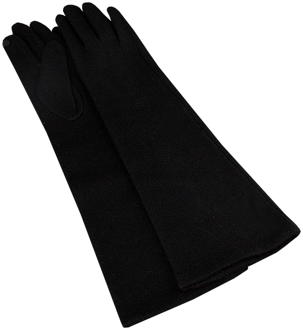 ABOUT ACCESSORIES Gants 4.37.101 en noir - large