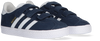 ADIDAS Baskets GAZELLE CF I en bleu - small