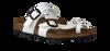 white BIRKENSTOCK PAPILLIO shoe MAYARI KIDS  - small