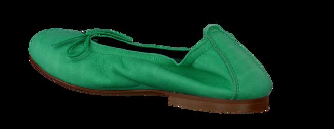 CLIC! Ballerines CL8153 en vert - large