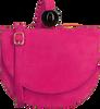 UNISA Shopper ZANICE en rose  - small
