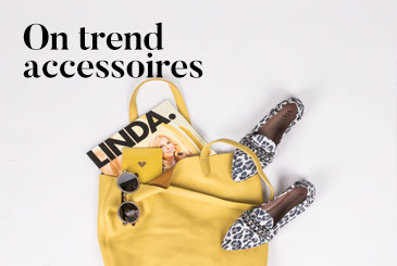 On trend accessoires